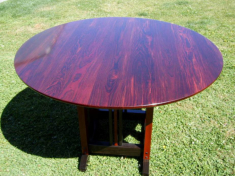 Alowood Table 2
